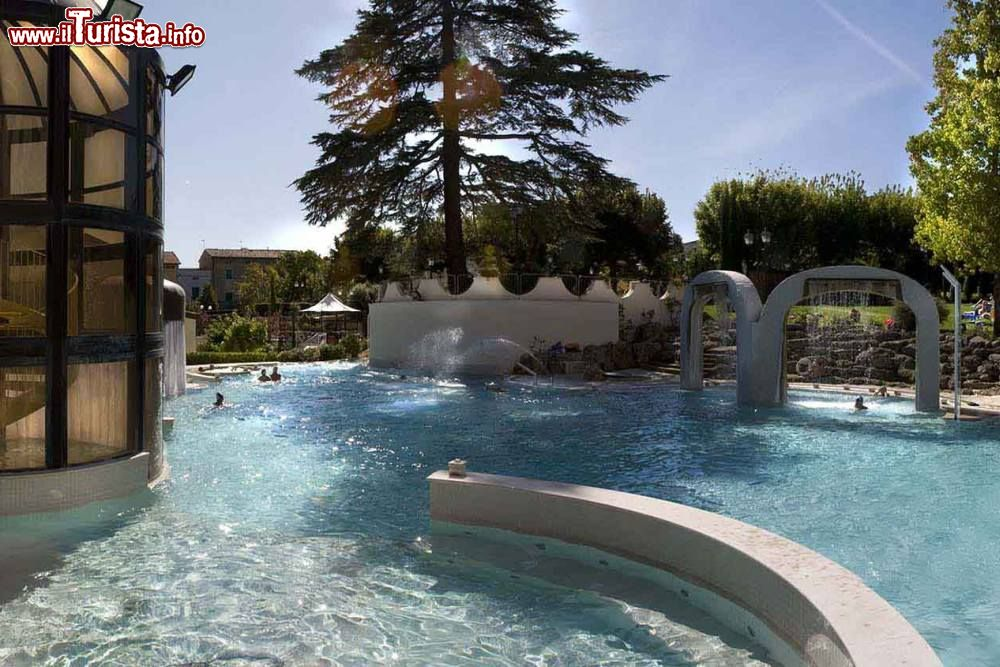 Cosa vedere e cosa visitare Stabilimento e Hotel Villa Borri