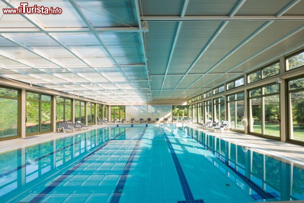 Cosa vedere e cosa visitare Stabilimento Hotel Terme della Versilia