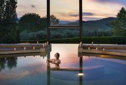 hotel con fonte termale stabilimento termale hotel fonteverde mostra tutte le attrazioni a san casciano dei bagni