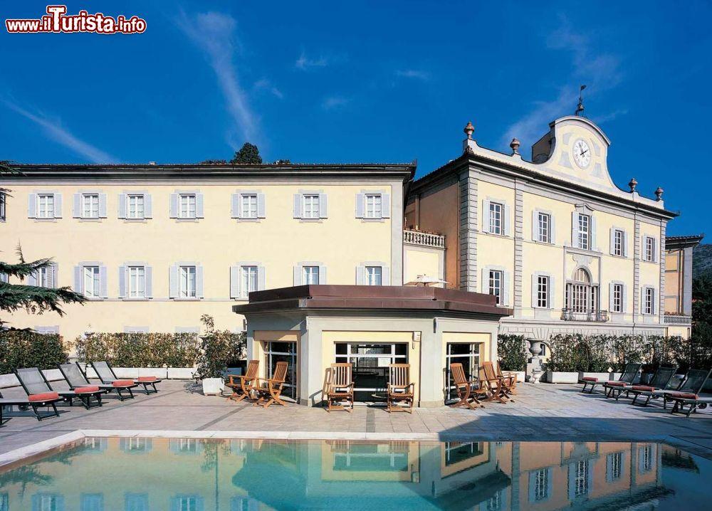 Cosa vedere e cosa visitare Stabilimento Hotel Bagni di Pisa