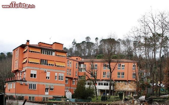 Cosa vedere e cosa visitare Stabilimento termale Villa le Terme