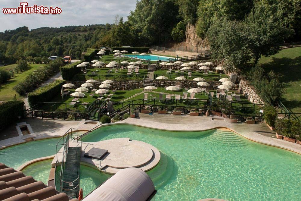 Sorano Terme Hotel