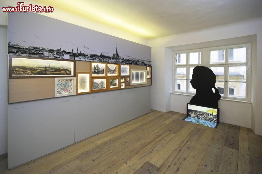Cosa vedere e cosa visitare Mozarthaus