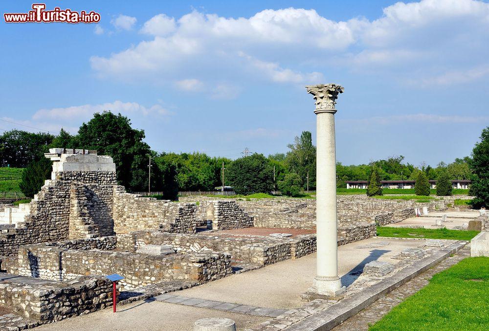 Cosa vedere e cosa visitare Aquincum