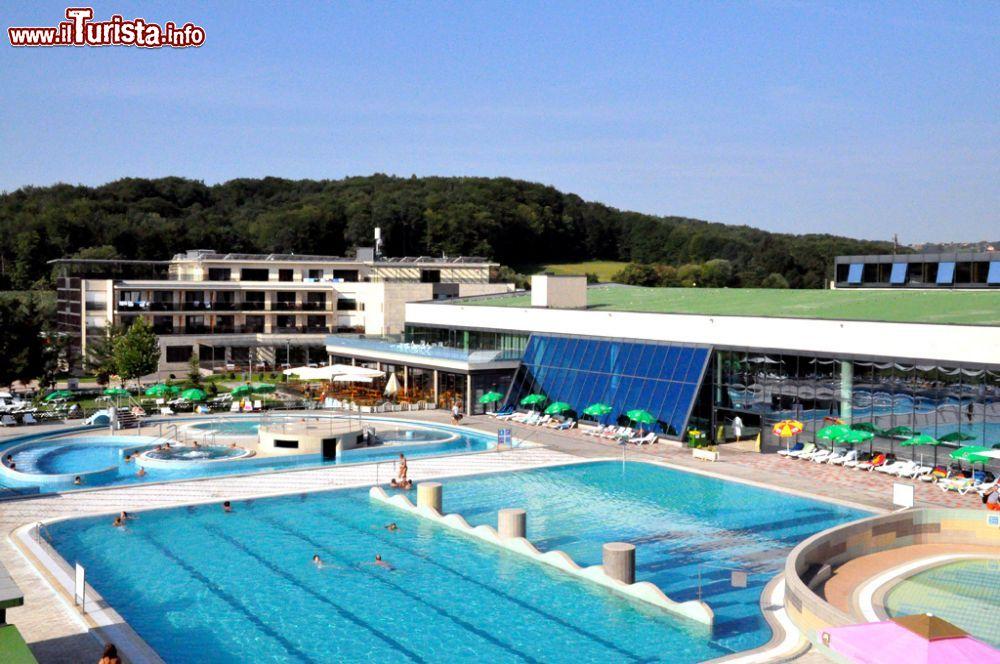 Cosa vedere e cosa visitare Stabilimento Hotel Bioterme