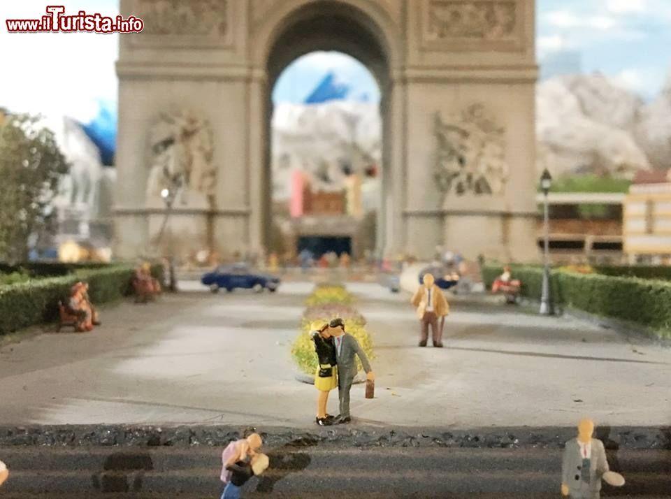Cosa vedere e cosa visitare  Gulliver's Gate