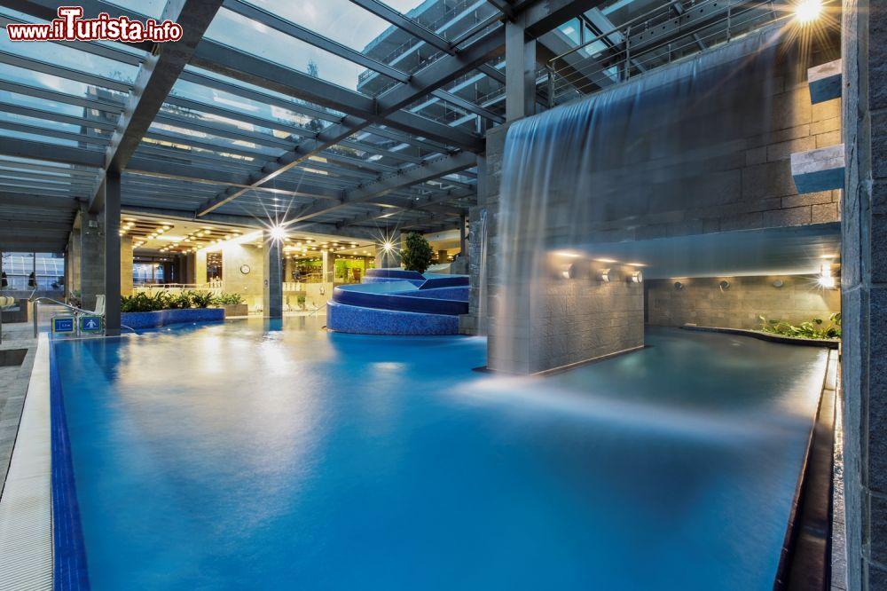 Cosa vedere e cosa visitare Ziva Wellness Hotel Golf