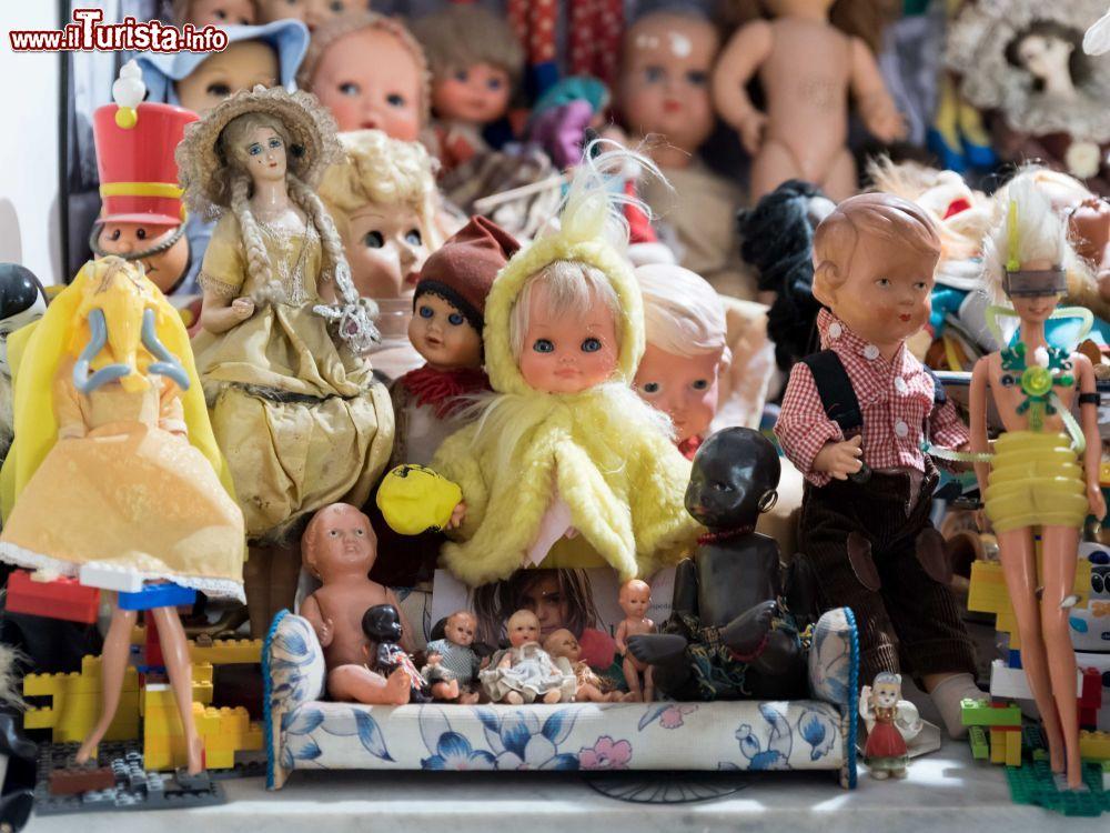 Cosa vedere e cosa visitare Ospedale delle Bambole