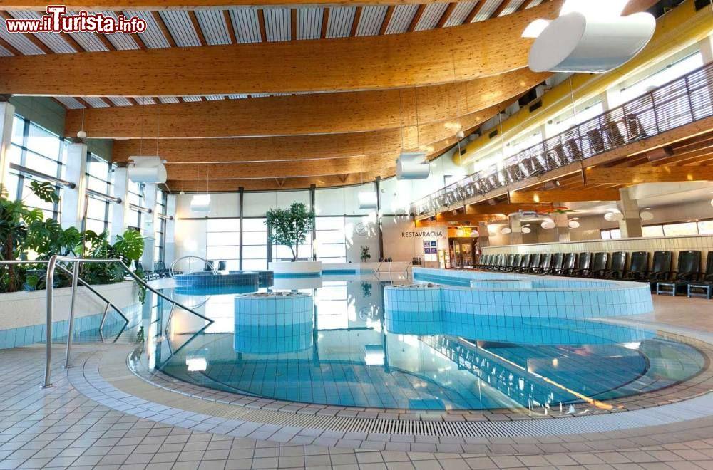 Cosa vedere e cosa visitare Stabilimento termale Hotel