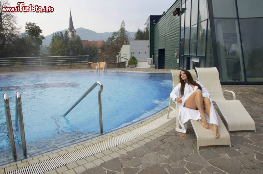 Cosa vedere e cosa visitare Stabilimento termale Hotel Vita