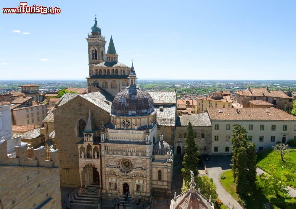Cosa vedere e cosa visitare Basilica di Santa Maria Maggiore