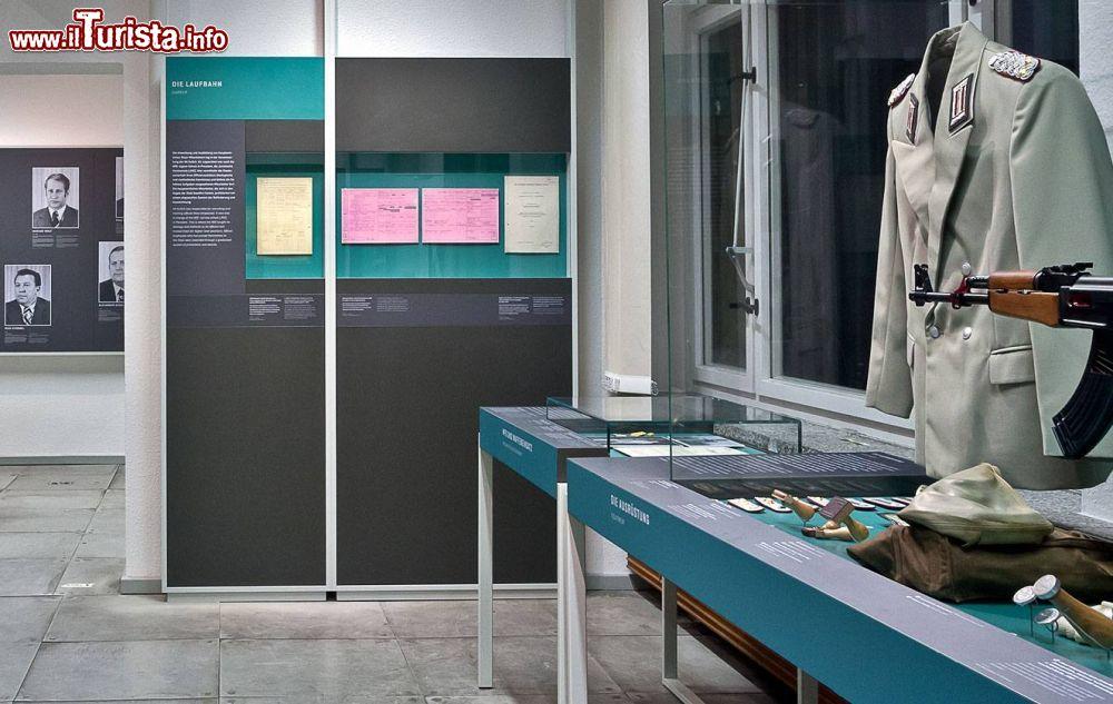 Cosa vedere e cosa visitare Museo della Stasi