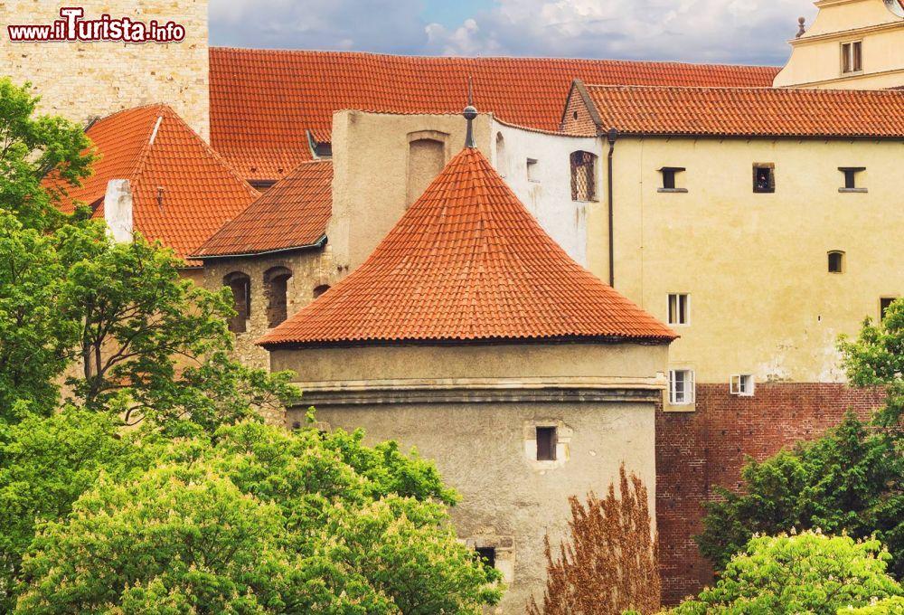 Cosa vedere e cosa visitare Torre Daliborka
