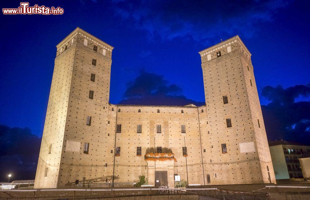Cosa vedere e cosa visitare Castello dei Principi d\'Acaja