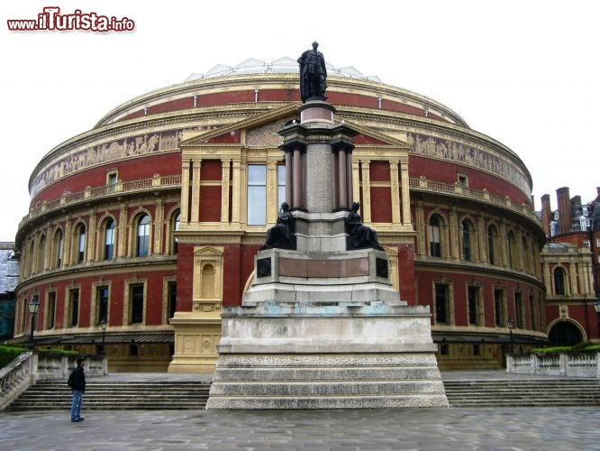 Immagine Royal Albert Hall