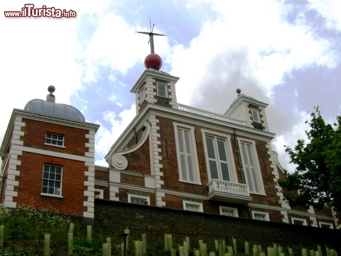 Immagine Greenwich, il Royal Observatory
