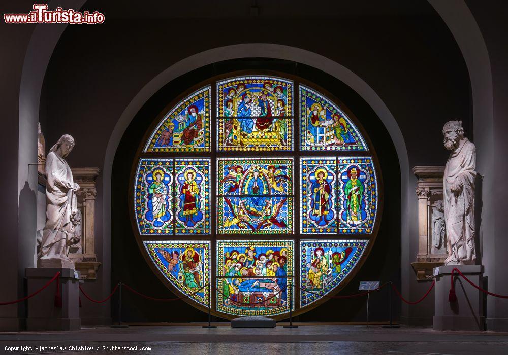 Cosa vedere e cosa visitare Museo dell\'Opera del Duomo