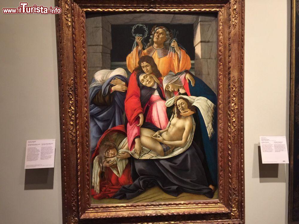 Cosa vedere e cosa visitare Museo Poldi Pezzoli