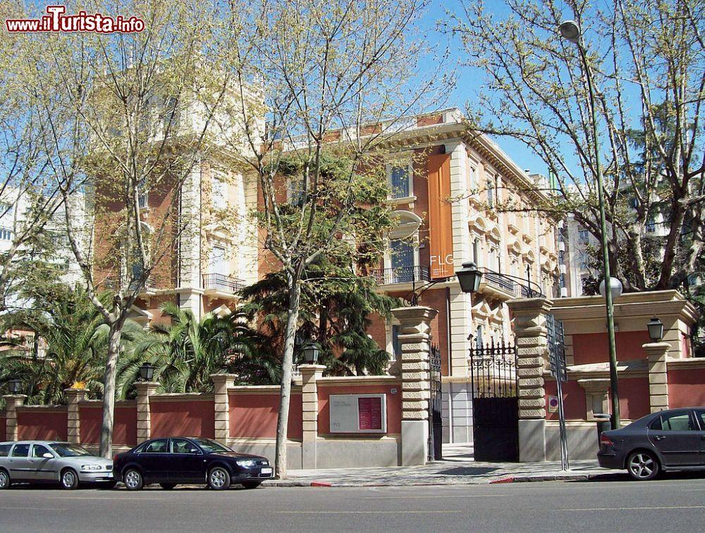 Cosa vedere e cosa visitare Museo Lázaro Galdiano