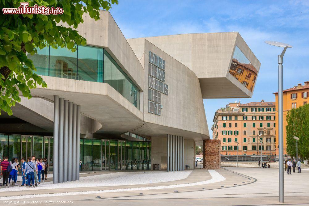 Cosa vedere e cosa visitare MAXXI, Museo nazionale delle arti del XXI secolo