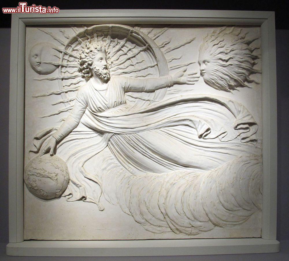 Cosa vedere e cosa visitare Museo Canova - Gipsoteca