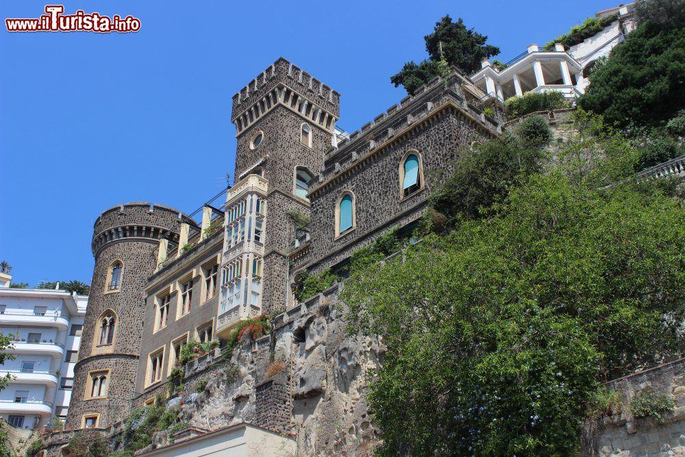 Cosa vedere e cosa visitare Castello Aselmeyer