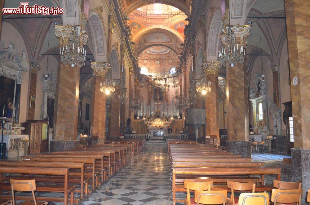 Cosa vedere e cosa visitare Sant\'Ambrogio