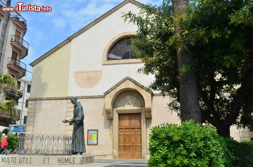 Cosa vedere e cosa visitare Chiesa dei Cappuccini