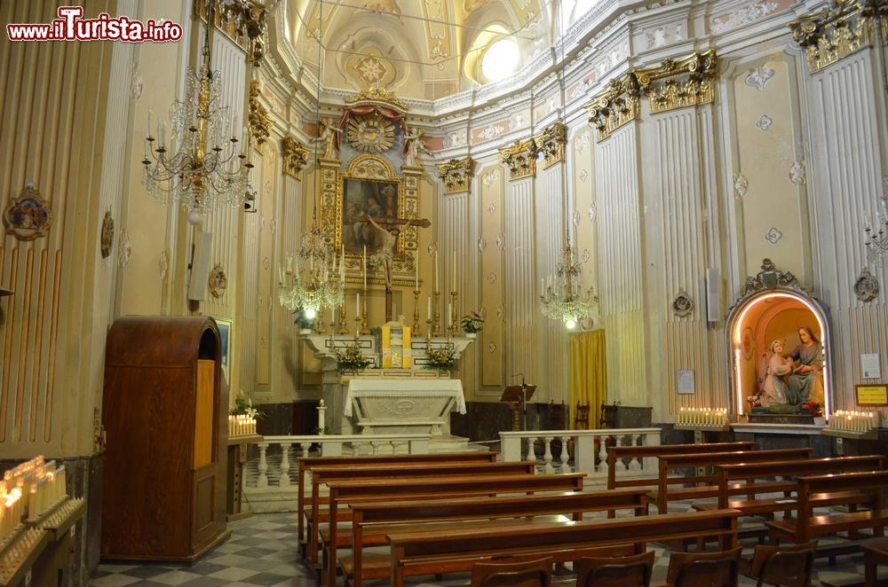 Cosa vedere e cosa visitare Chiesa di Sant\'Anna