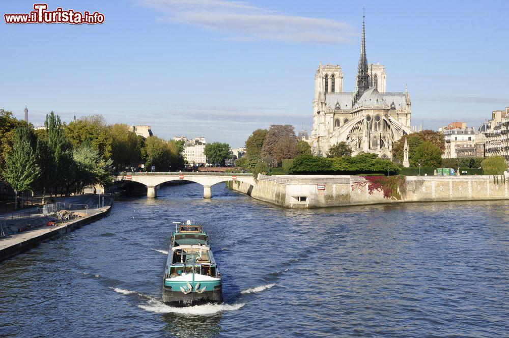 Cosa vedere e cosa visitare Île de la Cité