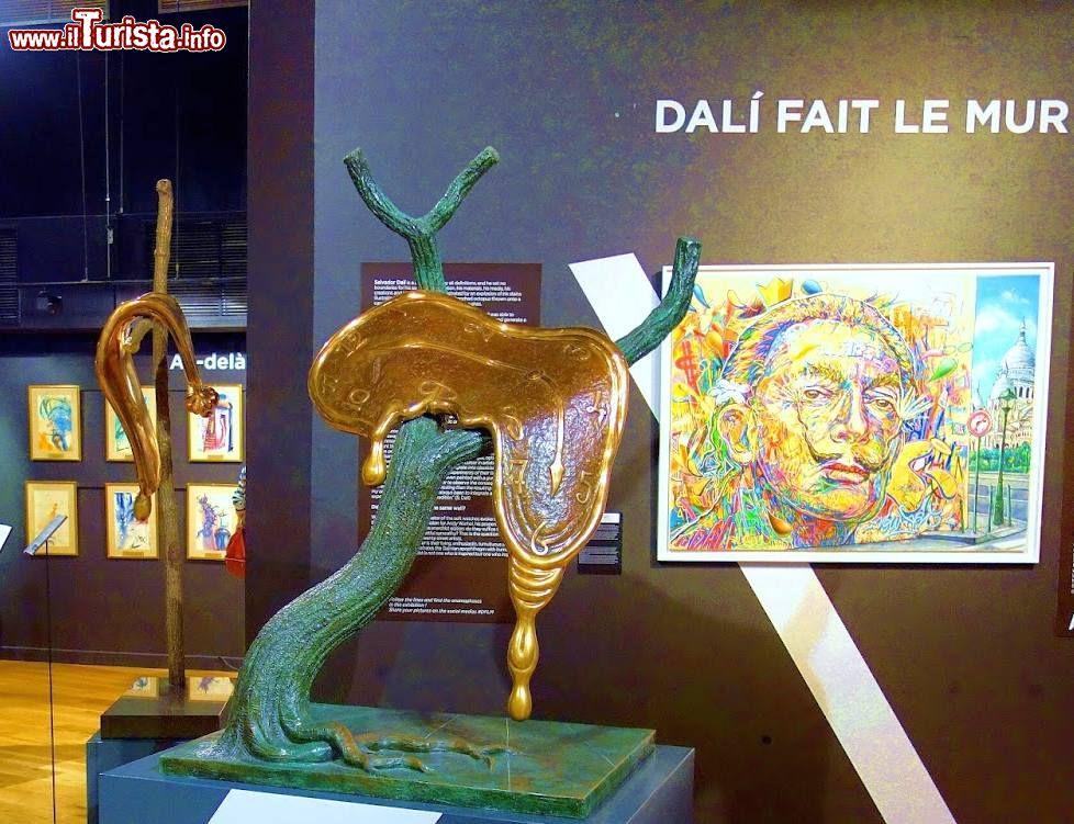 Cosa vedere e cosa visitare Museo Espace Dalì