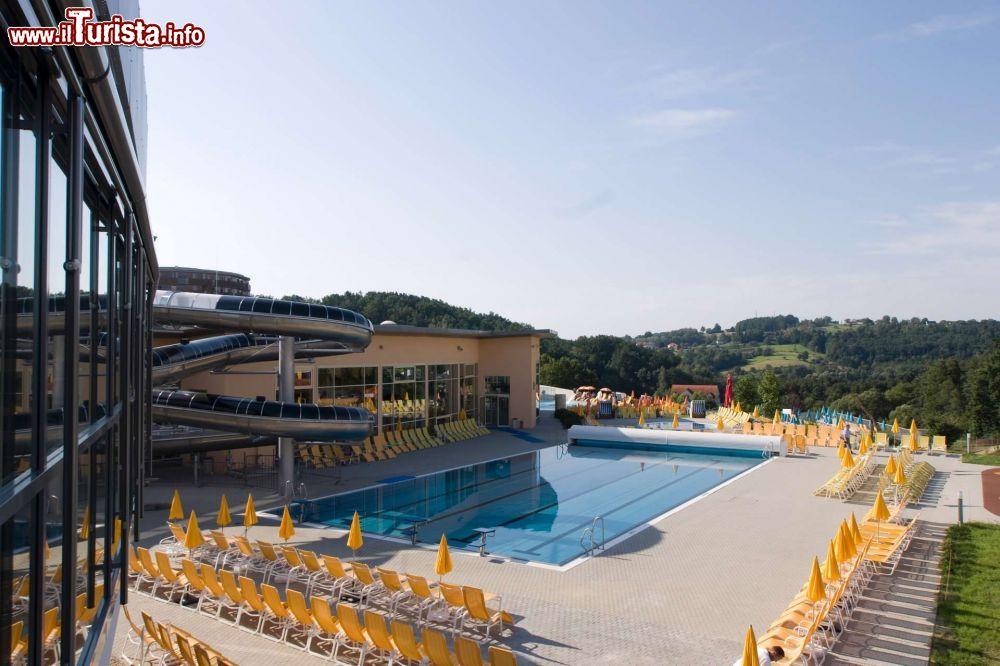 Cosa vedere e cosa visitare Therme Allegria Resort