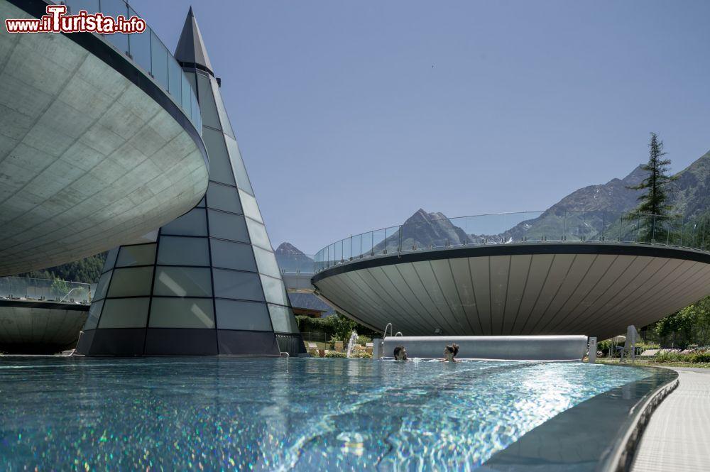 Cosa vedere e cosa visitare Aqua Dome