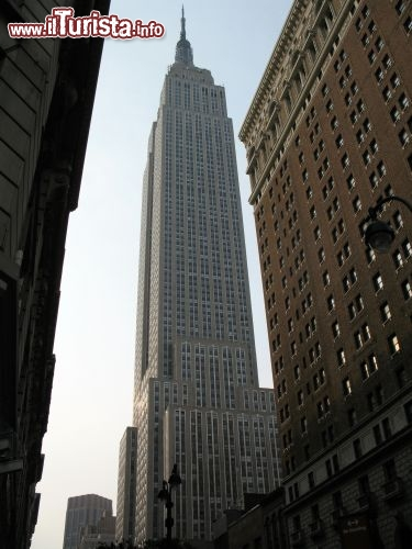 Empire State Bulding - New York