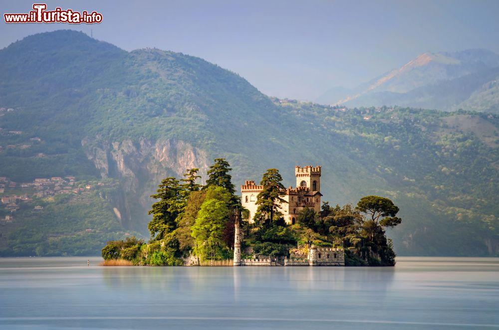 Cosa vedere e cosa visitare Isola di Loreto