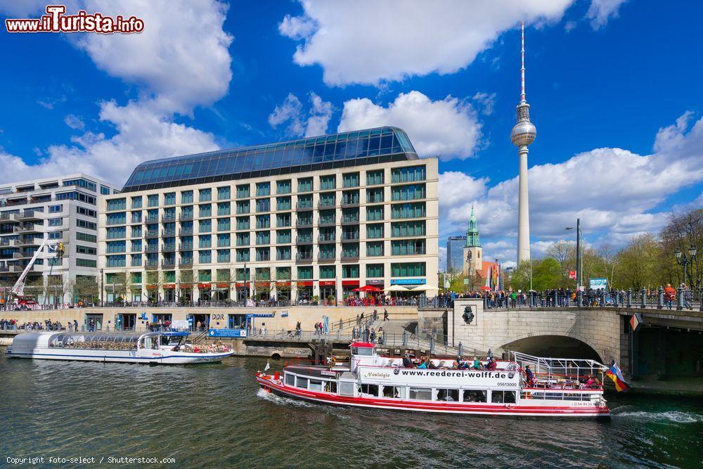 Cosa vedere e cosa visitare Museo della DDR