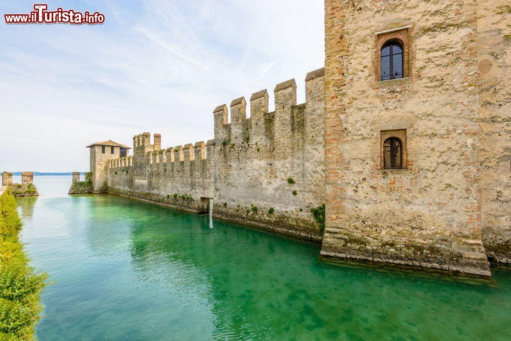 Cosa vedere e cosa visitare Rocca Scaligera