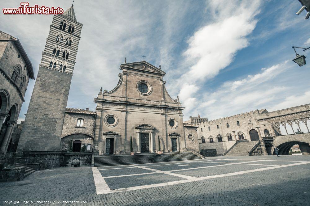 Cosa vedere e cosa visitare Cattedrale di San Lorenzo