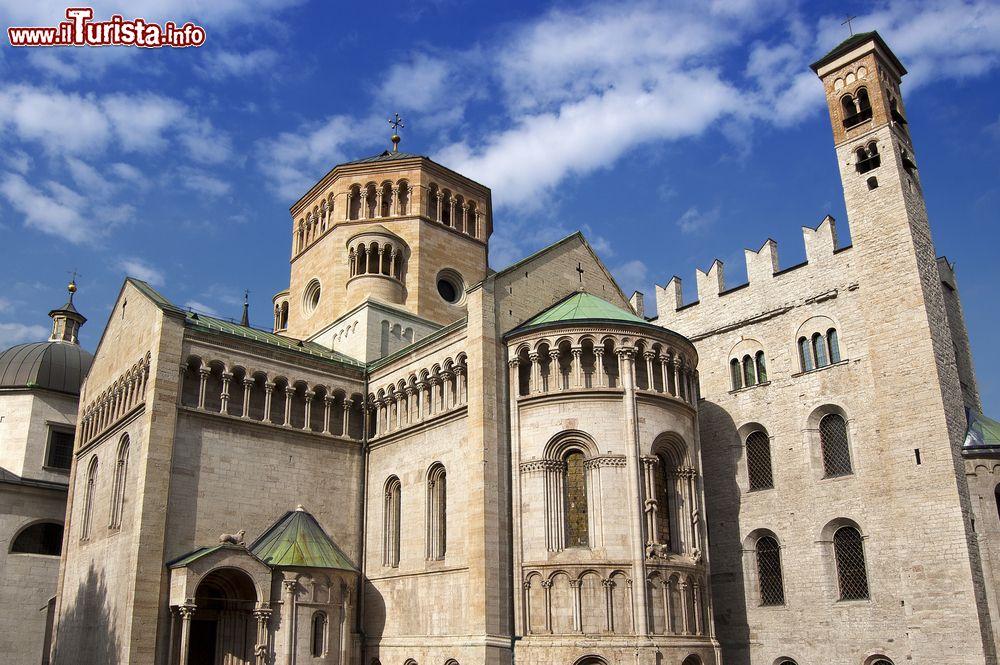 Cosa vedere e cosa visitare Cattedrale di S. Vigilio