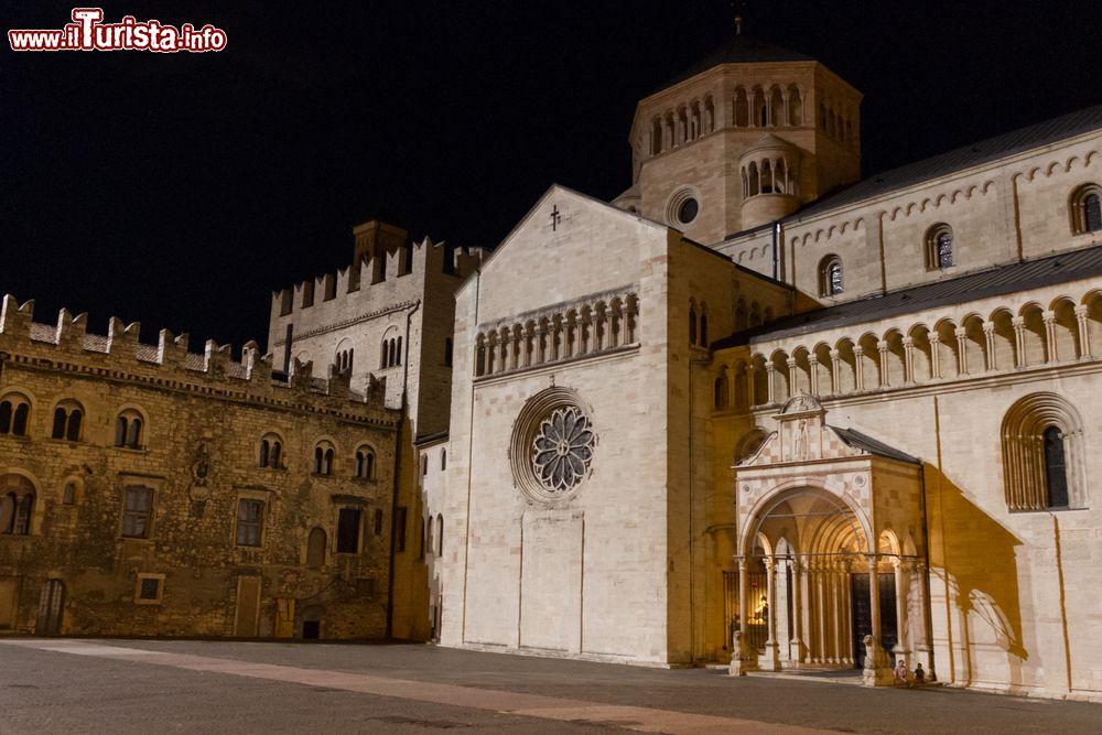 Le foto di cosa vedere e visitare a Trento
