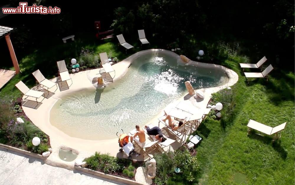 Cosa vedere e cosa visitare Centro Benessere Villa delle Ortensie