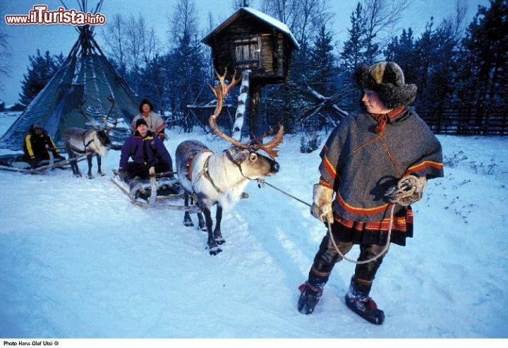 Le foto di cosa vedere e visitare a Svezia