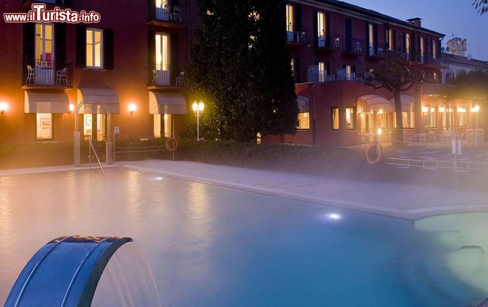 Cosa vedere e cosa visitare Hotel Fonte Boiola