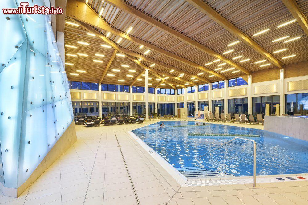 Cosa vedere e cosa visitare Solebad & Vitalresort Narzissen
