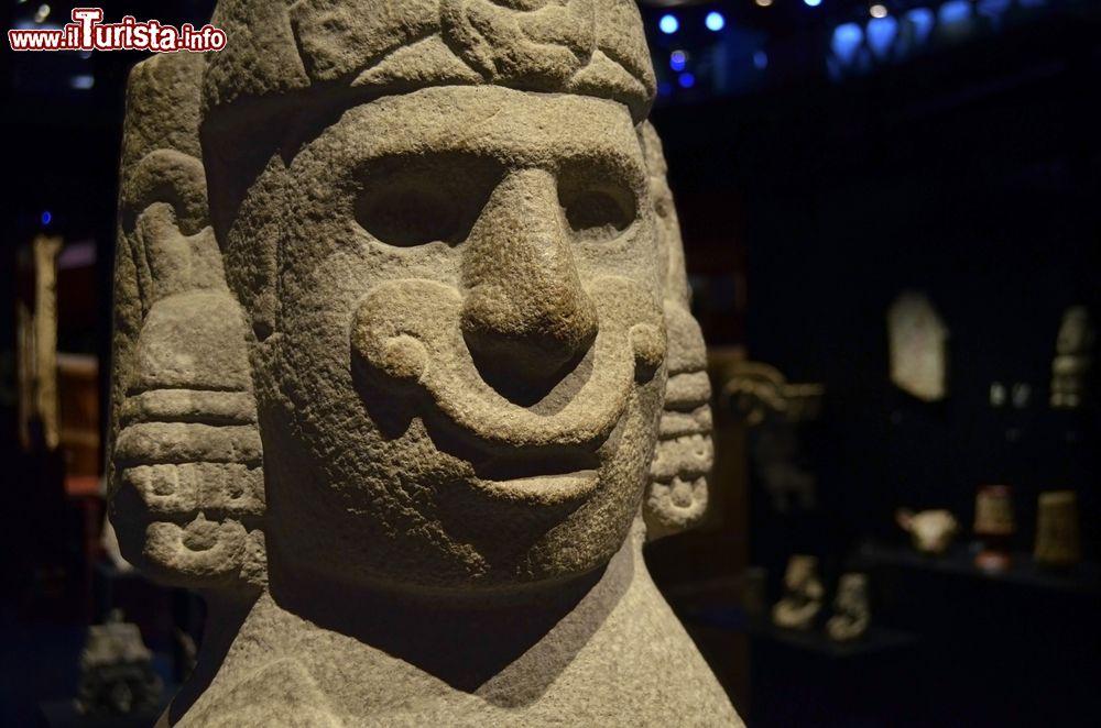 Cosa vedere e cosa visitare Museo Quai-Branly