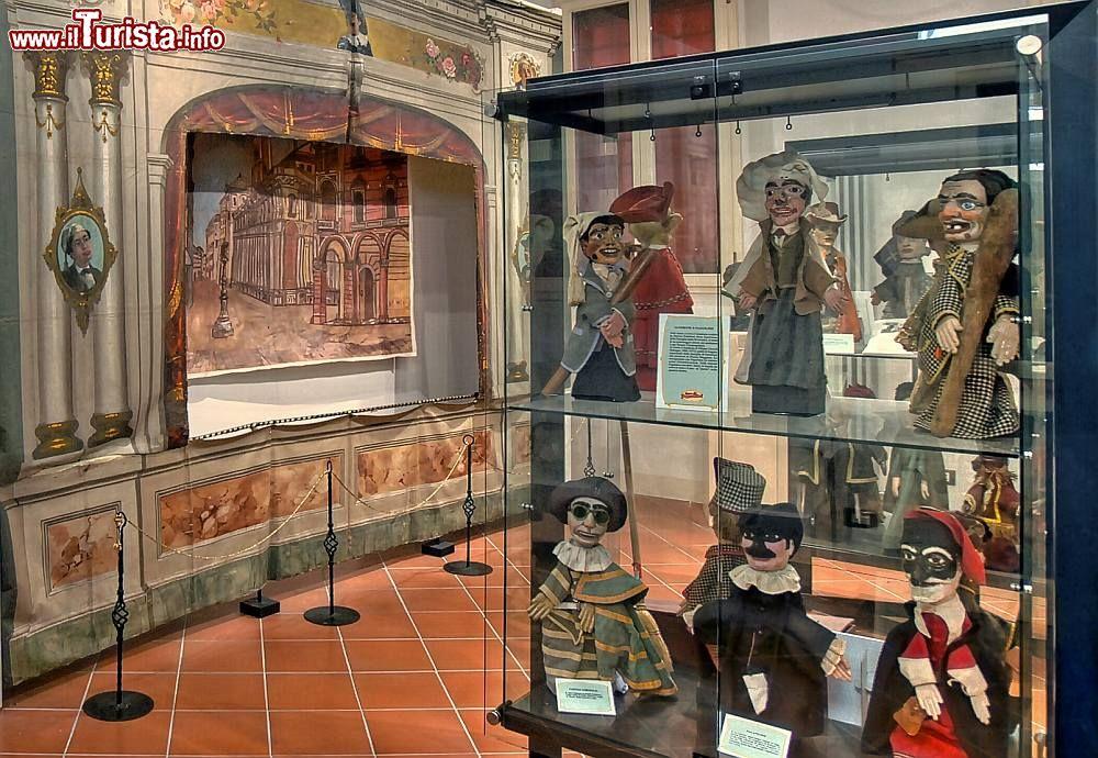 Cosa vedere e cosa visitare Museo dei Burattini