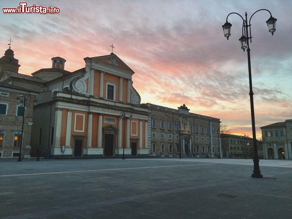 Cosa vedere e cosa visitare Cattedrale San Pietro Apostolo