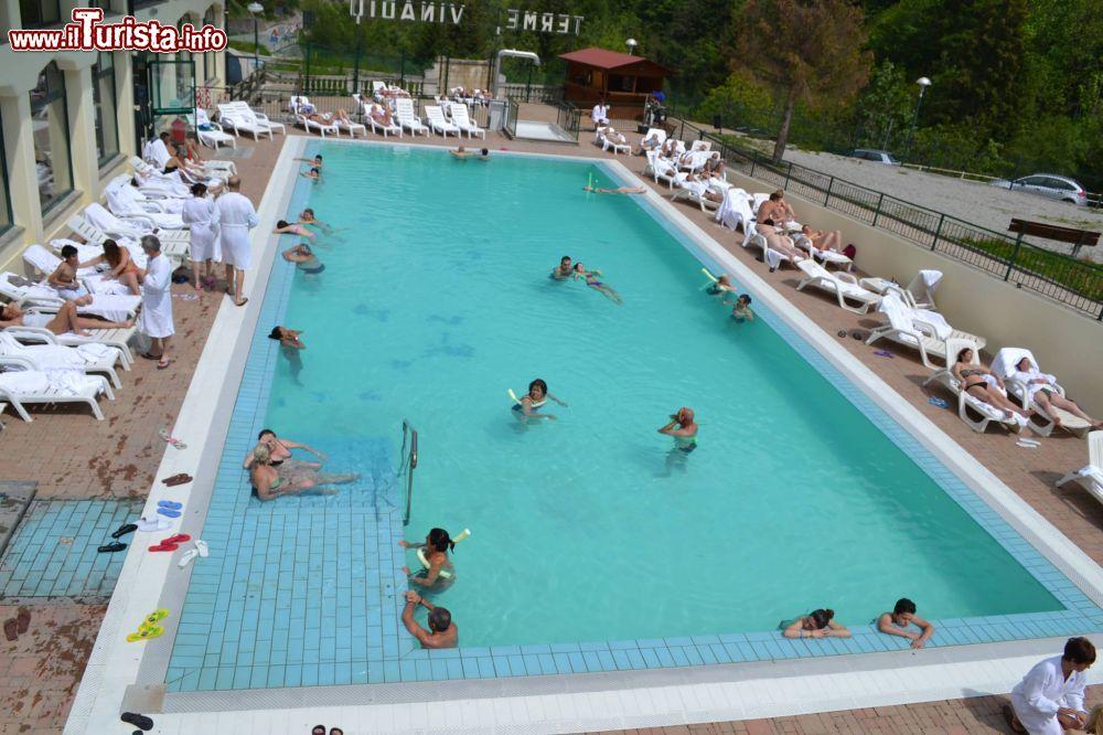 Cosa vedere e cosa visitare Bagni di Vinadio