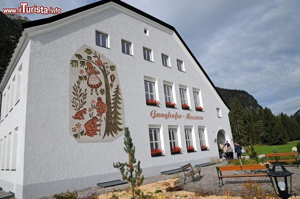 Cosa vedere e cosa visitare Museo Ludwig Ganghofer