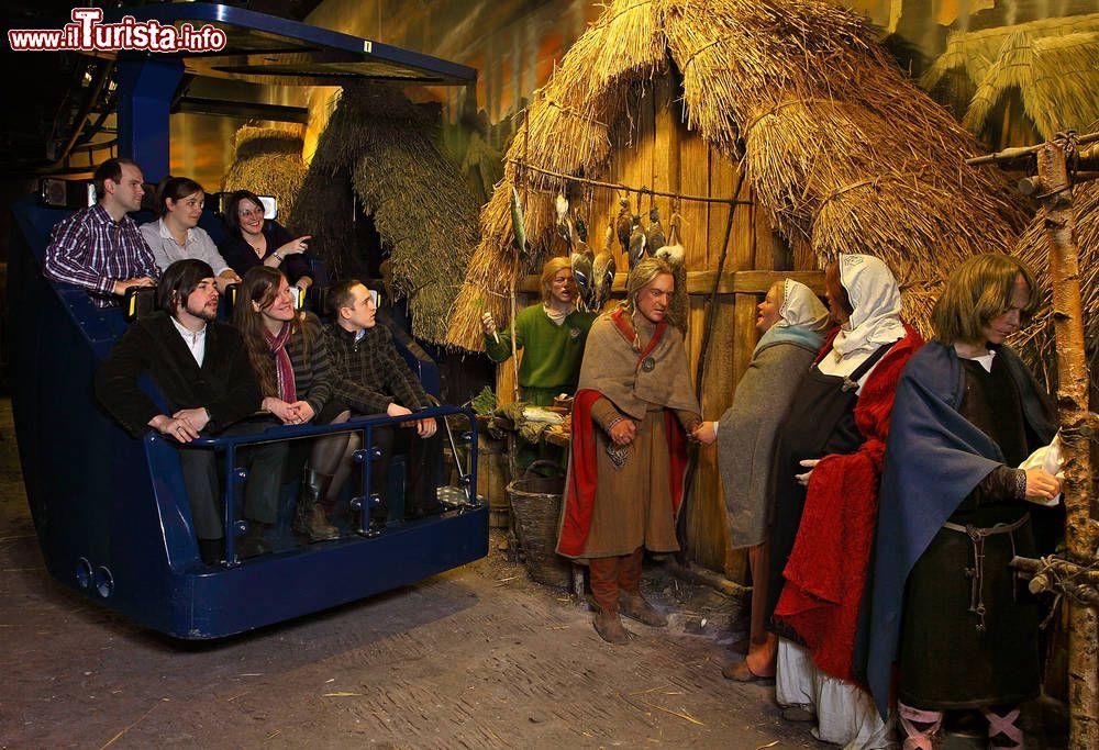 Cosa vedere e cosa visitare Jorvik Centre
